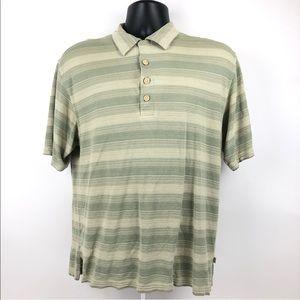 Tommy Bahamas man polo shirt